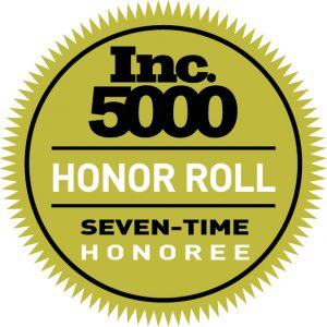 The Douglas Company Named as Inc. 5000 Honoree for Fifth Consecutive Year
