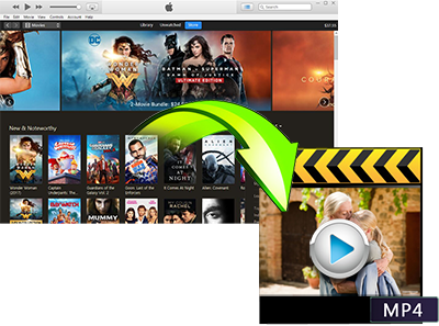 Ondesoft Announced the Release of iTunes Video DRM Removal Tool – Ondesoft iTunes DRM Media Converter for Windows