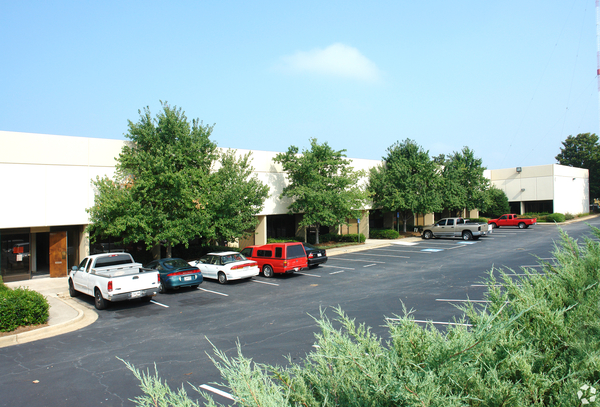 Ackerman & Co. Purchases 4-Building, 217,089 SF Lavista Business Park in Metro Atlanta