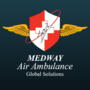 Medway Air Ambulance Partners with AMR to Provide Hurricane Irma FEMA Medical Evacuations