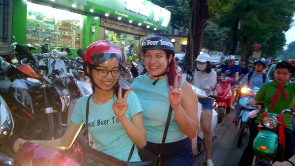 Hanoi Beer & Foodie Tour The Best Thing To Do In Hanoi