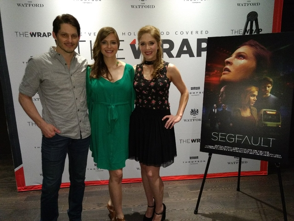 """Segfault"" Most Talked About Film During Toronto International Film Festival"