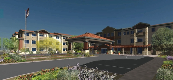 The Enclave at Anthem Senior Living Opens Doors