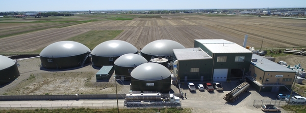 Lethbridge Biogas is Getting GreenER with PlanET!