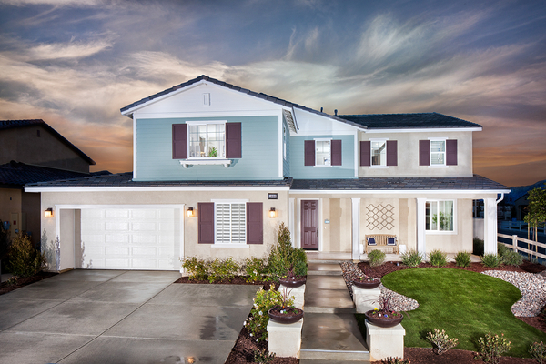 Pardee Homes Says Goodbye to Summer with Exceptional Savings on New Homes in the Inland Empire