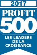 <strong>Advisor Websites Ranks No. 146 on the 2017 PROFIT 500</strong>