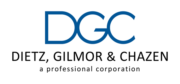 Dietz, Gilmor & Chazen Announces Firm Partner Promotions