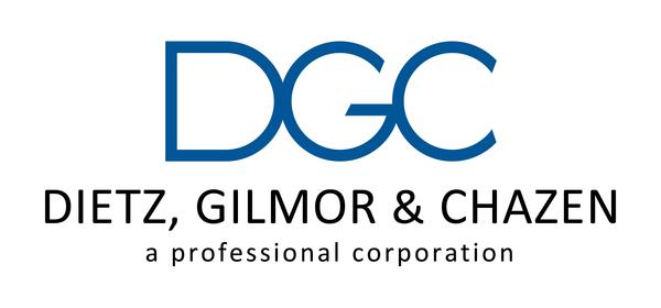 Dietz, Gilmor & Chazen Announces Firm Partner Promotions