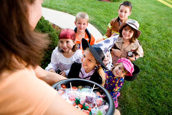 Avoid a Foodborne Illness Nightmare this Halloween with Helpful Tips from Stop Foodborne Illness