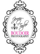 <strong>Jenny Taylor Boudoir Photography</strong>