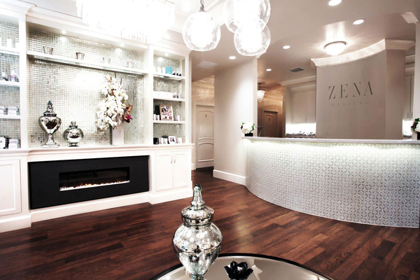 ZENA Medical Announces Grand Opening of The SKIN Bar
