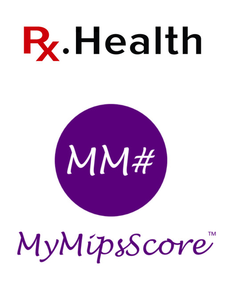 MyMipsScore and Rx.Health Partner to Provide an Integrated Analytical and Interventional MIPS Toolkit