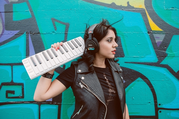 "Indie Pop Musician SuriLee Releases Debut Album ""Wild Lily"""