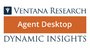 Ventana Research Launches Dynamic Insights for Agent Desktop