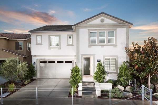 Limited Reserve Homes at Pardee's Vantage in Lake Elsinore Offer Choices for Home Shoppers Ready to Buy