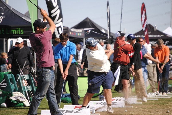 San Diego Golf & Craft Beer Festival Returns to St. Mark Golf Club in San Marcos October 27 & 28