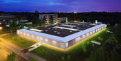 German Space Agency's (DLR) Institute of Aerospace Medicine's :envihab facility in Cologne, Germany where a bed rest study, co-sponsored by NASA is taking place in Oct. and Nov. 2017.