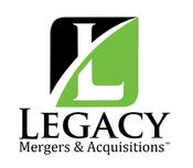 <strong>Legacy Mergers & Acquisitions</strong>