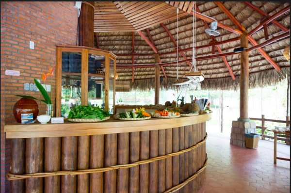 The Garden House Eco-Friendly Boutique Resort on Phu Quoc Island Offers Guests Home Comforts in a Choice of Residences
