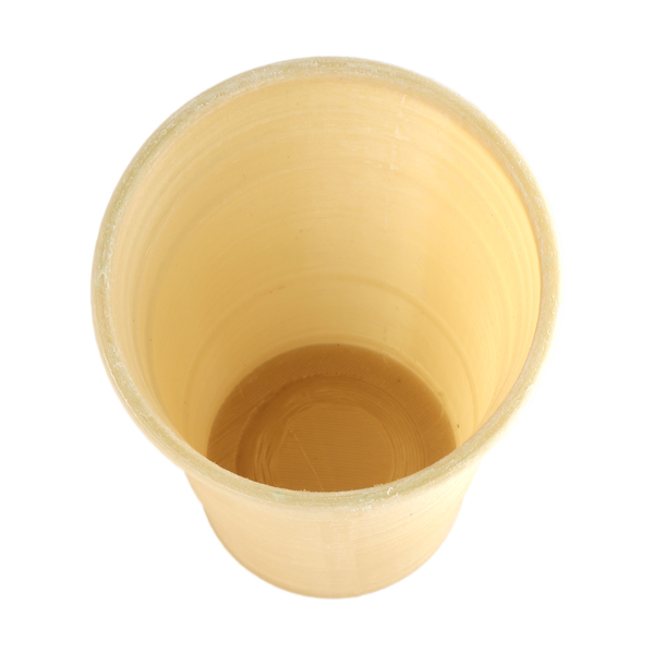 The First Really Dissolvable Cup