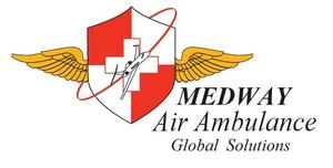 Medway Air Ambulance Named Industry Exhibitor at AMTC Conference