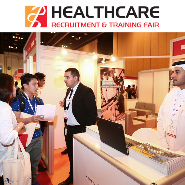 Recruitment Fair Returns to Abu Dhabi with More Jobs and Education for Healthcare Professionals