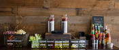 <strong>Bloody Mary Bar