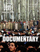 Issue #35 Featuring Top Documentary Photographers in the World!
