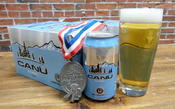<strong>Silver GABF medal winner for American Style Cream Ale.</strong>