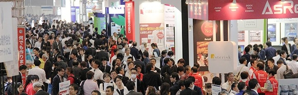 NoviSign is Going to Present its Digital Signage Software in Store & Retail IT Solutions Expo at Tokyo, Japan on 8th – 10th November 2017