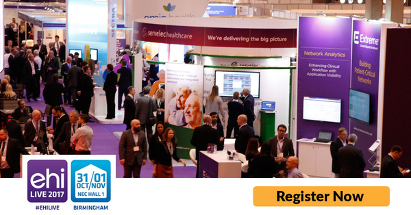 ehi LIVE 2017, Now In Its Tenth Year As The Leading Event For The eHealth Community, Renews Its Partnership With Highland Marketing