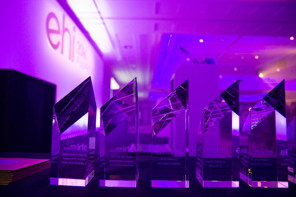 EHI Awards Recognise Global Digital Exemplars