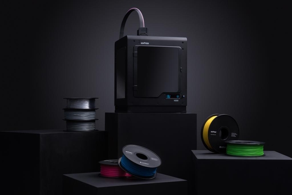Z-ASA Pro is one of the Newest Materials Available for Zortrax 3D Printers. What's So Special About It?