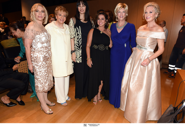 The 21st Global Goddess Artemis Award Ceremony Recently Held at Athens, Greece under auspice of Ministry of Tourism of the Hellenic Republic, Distinguished Leaders from United States Among Honorees