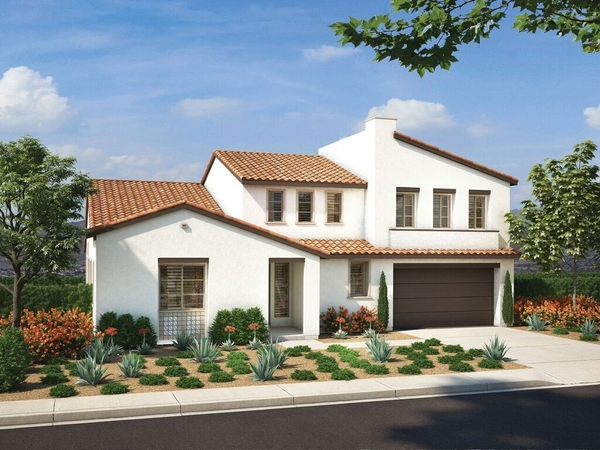 Pardee Homes Debuts Tamarack at Spencer's Crossing; Grand Opening This Saturday, October 28th