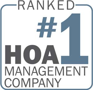 AAM Ranked No. 1 HOA Management Firm in Arizona for the Second Consecutive Year