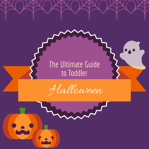 Gymboree Play & Music Reveals Ultimate Guide To Toddler Halloween: Top Ten Tips and Tricks for Halloween 2017