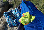 Tahoe Trail Bars are all-natural energy bars cherished by outdoor enthusiasts.