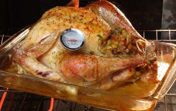 Food Safety Tips–From Start to Finish–For Thanksgiving Dinner