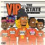 "Rapper VIP The Messiah's Mixtape ""VIP vs The State"" Available Now"