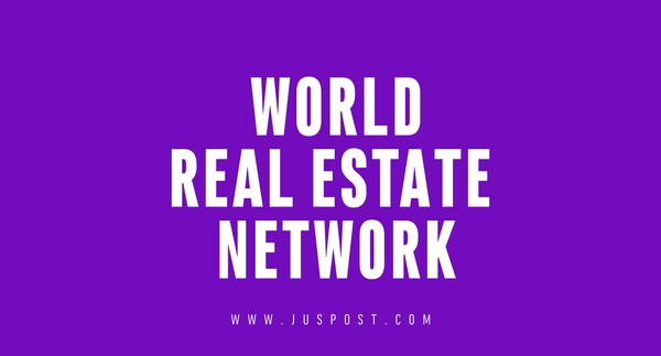 The World Real Estate Network Connects the Online Real Estate World