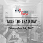 Take The Lead Day Hosts Workshops, Panels, Performances and More in New York City and Across the Globe on November 14