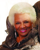 <strong>Barbara Morrison acclaimed jazz singer and recording artist to speak at 5th Annual Woman to Woman Conference on November 14 in Los Angeles at the Skirball Cultural Center</strong>