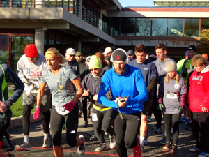 """Freedom Golf Association's First Annual """"Honor Wounded Vets 5K Run/Walk"""" Succeeds in Showing How Adaptive Golf is Aiding Vets' Road to Recovery"""