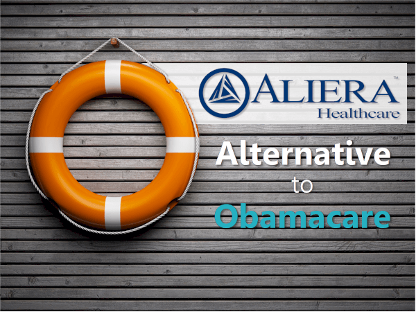 Ummm…Uncle. A Realistic Alternative to Obamacare – Health Sharing with Aliera Care