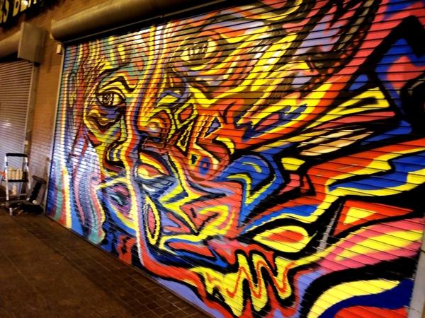Atlanta Artist Corey Barksdale – Elevating Art to a Brand New Level