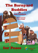 Barnyard Buddies Stop for Peace cover