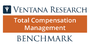 Ventana Research Publishes New Research on Total Compensation Management