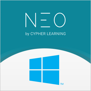 CYPHER LEARNING Releases Windows App for its Product NEO LMS
