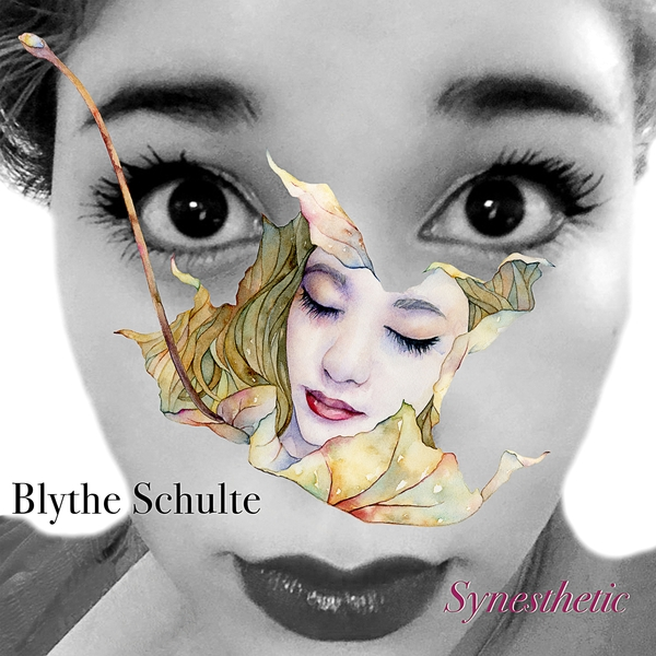 Berklee Student, Blythe Schulte, Charts with New Album Release, Synesthetic